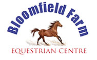 Bloomfield farm equestrian centre