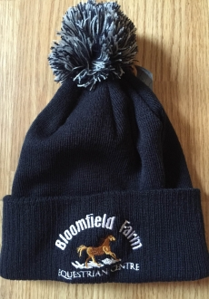 Bloomfiled Equestrian Hat